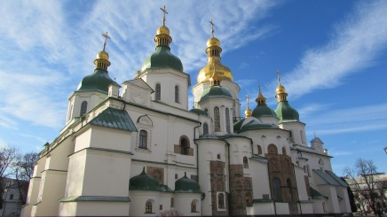 St.Sofia Church